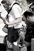 Chas Eller, Andy Crawford, Jeff Oster - 2008