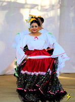 Nuiwarika Folk Dancer